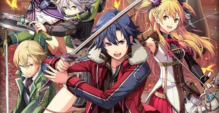 <em>The Legend of Heroes: Trails of Cold Steel II</em> llegará a PC en febrero