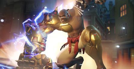Doomfist y Sombra de <em>Overwatch</em> también recibirán cambios