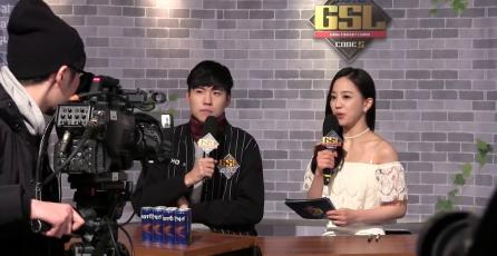 La mayoría de los fanáticos coreanos ven los Esports por la TV