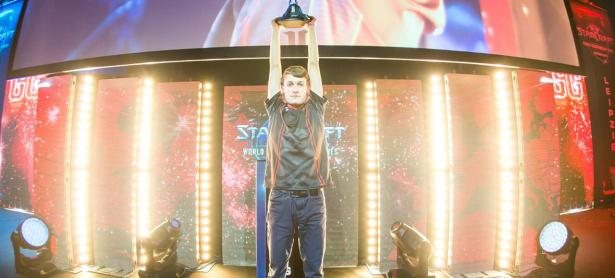 Serral se llevó el primer puesto del 2018 WCS Leipzig de <em>StarCraft II</em>