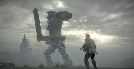 Digital Foundry dice que <em>Shadow of the Colossus</em> es el mejor remake de la historia