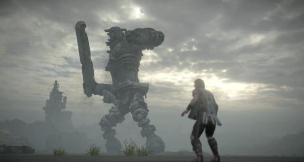 Digital Foundry dice que <em>Shadow of the Colossus</em> es el mejor remake de la historia