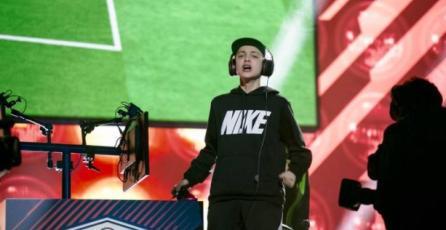 Primera fecha de campeonato mundial de <em>FIFA 18</em> fue un Mundial de Errores