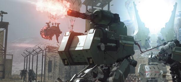 Necesitarás una PC así para jugar <em>Metal Gear Survive</em>