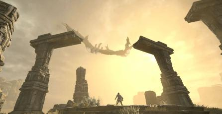 Mira el épico comercial de <em>Shadow of the Colossus</em> para PS4