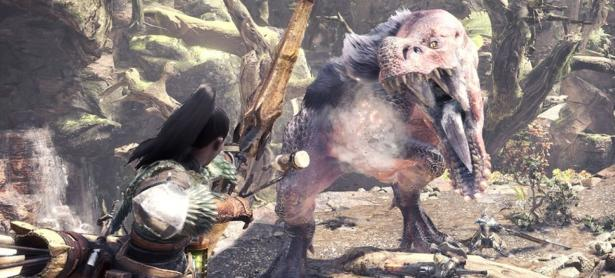 Capcom responde a peticiones de los fans de <em>Monster Hunter World</em>
