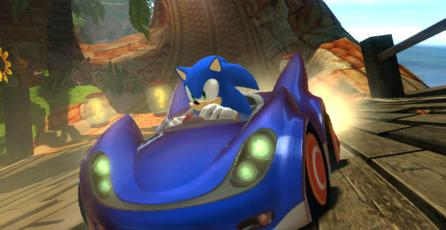 RUMOR: Creadores de <em>Sonic Racing</em> trabajan en nuevo juego de carreras