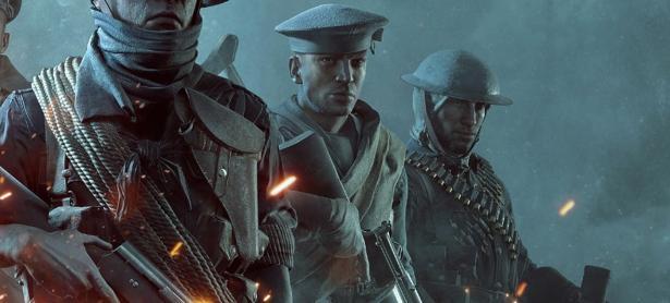 Esto es lo que te espera en <strong>Turning Tides</strong> para <em>Battlefield 1</em>