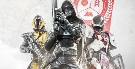 Están en proceso tareas de mantenimiento para <em>Destiny 2</em>
