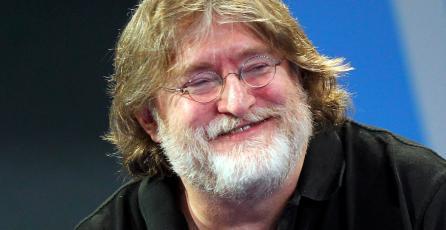Hijo de Gabe Newell asegura que Valve pensó en trabajar con Nintendo