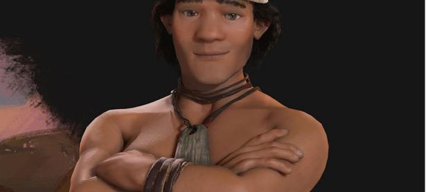 El pueblo mapuche será parte de <em>Civilization VI: Rise and Fall</em>