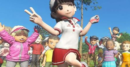 <em>Everybody's Golf</em> celebrará el 30.° aniversario de <em>Final Fantasy</em>
