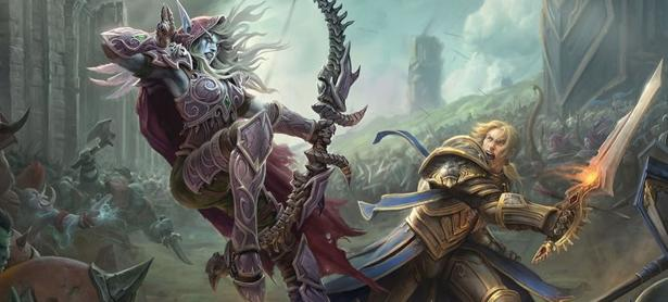 <em>World of Warcraft: Battle for Azeroth</em> ya tiene ventana de lanzamiento