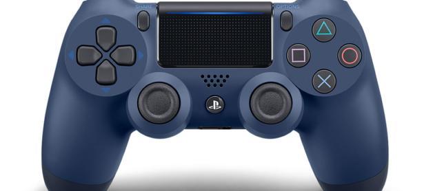 Sony revela 2 nuevos colores para el DualShock 4