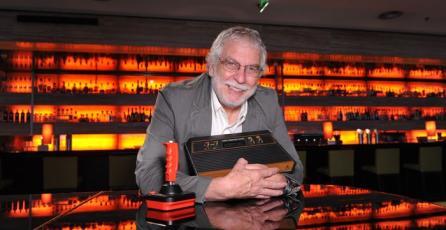 Fundador de Atari enfrenta acusaciones de acoso sexual