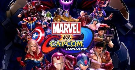<em>MvC: Infinite</em> ha tenido poco impacto en las finanzas de Capcom