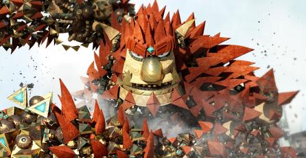 PS Plus febrero: consigue gratis <em>Knack</em> y <em>RiME</em> en PS4