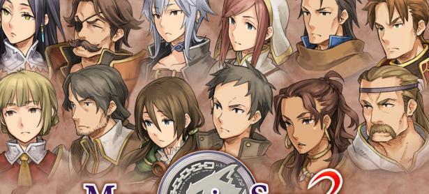 Ya sabemos cuando llegará <em>Mercenaries Saga Chronicles</em> a Switch