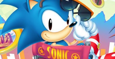 Pronto habrá noticias del futuro de <em>Sonic the Hedgehog</em>