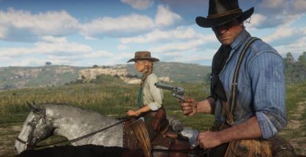 <em>Red Dead Redemption 2</em> recibe fecha oficial de lanzamiento para el 26 de octubre