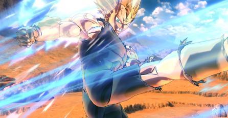 La próxima semana podrás jugar <em>Dragon Ball Xenoverse 2</em> gratis en Xbox One