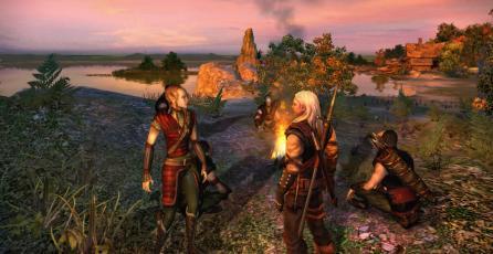 <em>The Witcher: Enhanced Edition</em> Gratis para PC vía GOG