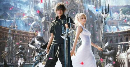 Ve si tu PC podrá correr <em>Final Fantasy XV</em> con esta herramienta oficial