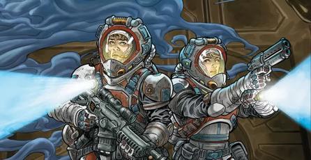 Prepárate para una nueva serie de cómics de <em>StarCraft</em>