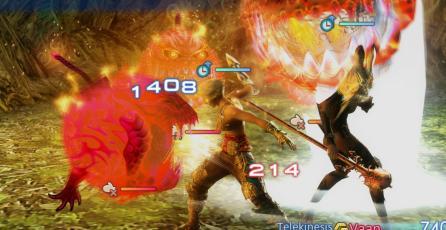 Ya puedes jugar <em>Final Fantasy XII: The Zodiac Age</em> en tu PC
