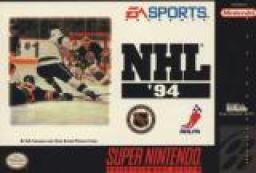 NHL ´94