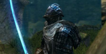Nuevo mod da texturas en alta definición a <em>Dark Souls</em> en PC