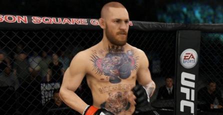 Ya puedes jugar <em>EA Sports UFC 3</em> en PS4 y Xbox One
