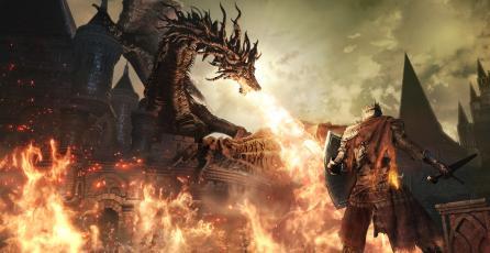 El Humble Monthly Bundle de marzo incluye Dark Souls III + DLC