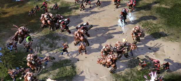 <em>Halo Wars 2</em> ya forma parte de Xbox Game Pass