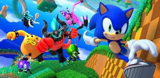Sega y su aporte al desarrollo cultural de los videojuegos modernos