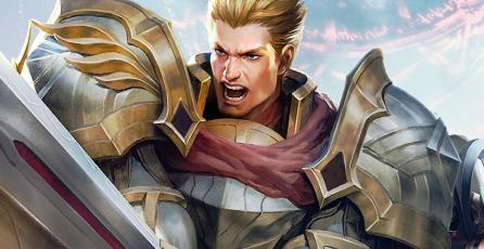 Organizarán una World Cup de <em>Arena of Valor</em> en América
