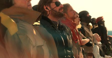 Nadie sabe por qué se activó el evento nuclear de <em>Metal Gear Solid V</em>