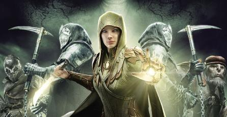 <em>The Blade of Galadriel</em> debutará mañana en <em>Shadow of War</em>