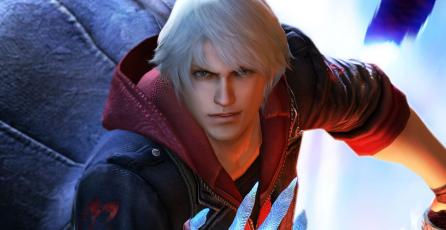 ¡<em>Devil May Cry 4</em> cumple 10 años!