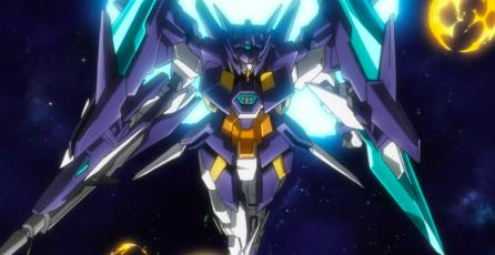 Presentan avance en video de la nueva serie <em>Gundam Build Divers</em>