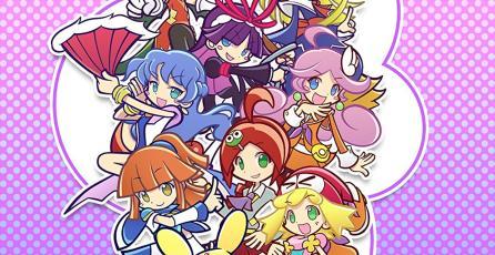 Es oficial: <em>Puyo Puyo Tetris</em> llegará a Steam