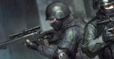 Presentan cargos contra cocreador de <em>Counter-Strike</em>