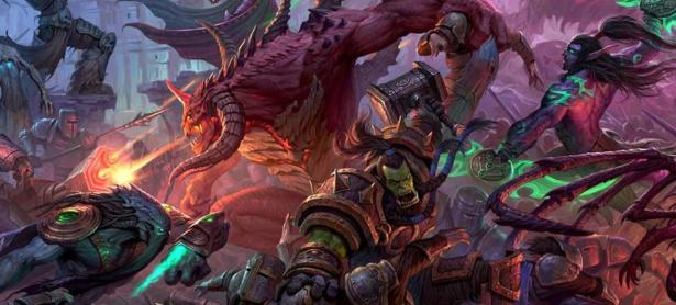 Blizzard recompensará a la comunidad de <em>Heroes of the Storm</em>