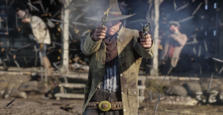 <em>Red Dead Redemption 2</em> podría incluir modo Battle Royale