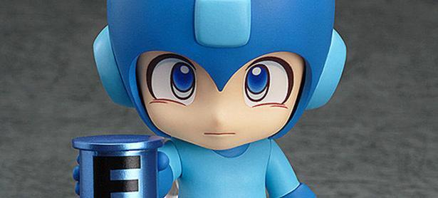Capcom abrirá cafetería especial de <em>Mega Man</em> en Japón