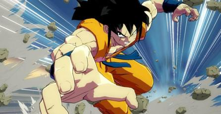 Habrá torneo de <em>Dragon Ball FighterZ</em> en EVO 2018