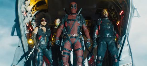 Terry Crews hace su aparición en nuevo tráiler de <em>Deadpool 2</em>