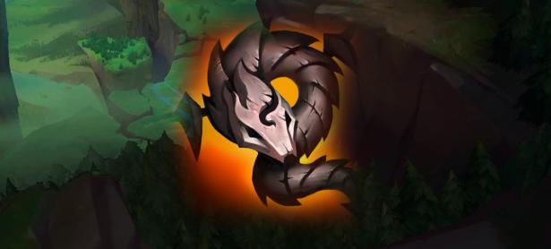 Los cambios al Talismán del Cazador que cambiarían la construcción de la jungla en el 8.4