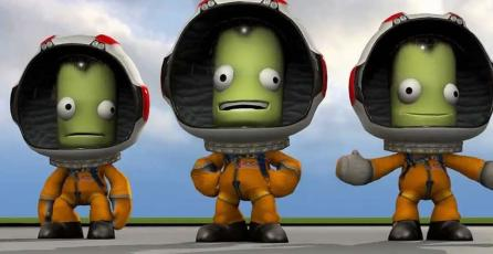 Ya hay fecha para la expansión de <em>Kerbal Space Program</em>