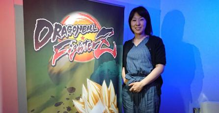 Productora de <em>Dragon Ball FighterZ</em> entrará al torneo del EVO este año